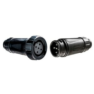 PNC SERIES 16A, IP66/67 CONNECTORS