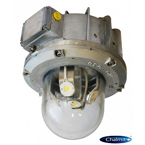 238 LED Well-Glass EX ZONE 1
