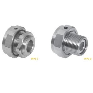 781 Series Breather/Drain Plug
