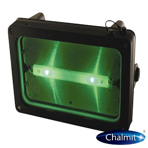 NexLED Emergency Exit Luminaire EX ZONE 1